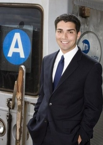 Eric Ulrich NY Sky Full of Rising Young Republican Stars The