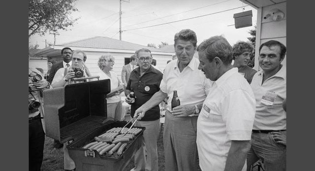 Reagan-BBQ